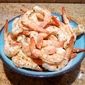 Grilled Garlic Shrimp Recipe